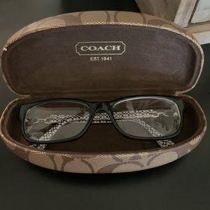 Coach Fannie 6052 Eyeglasses